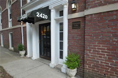 Richmond Condo/Townhouse For Sale: 2420 Maplewood Avenue #6
