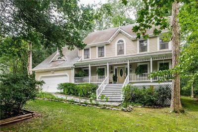Single Family Home For Sale: 2604 Torquay Loop