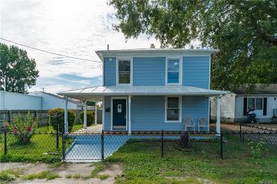 Henrico Single Family Home For Sale: 1 S Fern Avenue