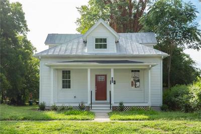 Richmond Single Family Home For Sale: 3417 2nd Avenue