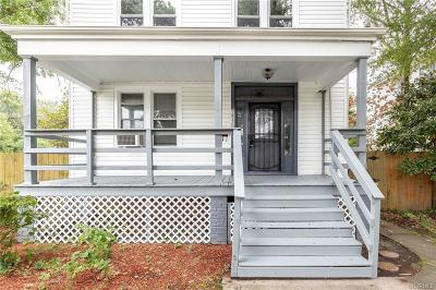 Richmond Single Family Home For Sale: 2815 2nd Avenue