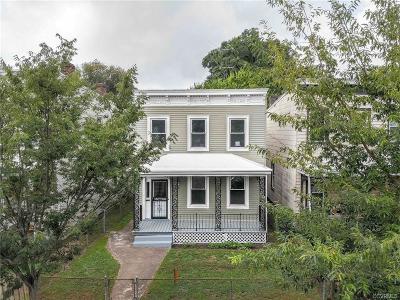 Richmond VA Single Family Home For Sale: $349,900