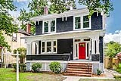 Richmond VA Single Family Home For Sale: $425,000