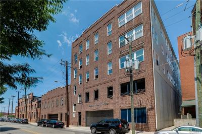 Richmond Condo/Townhouse For Sale: 1414 W Marshall Street #301