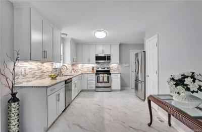 Single Family Home For Sale: 5818 Baileys Path Road