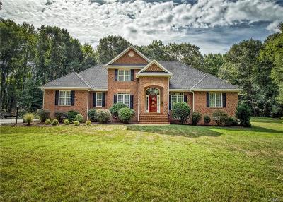 Powhatan Single Family Home For Sale: 2462 Royce Court