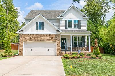 Chesterfield Single Family Home For Sale: 14313 Old Beaver Lane