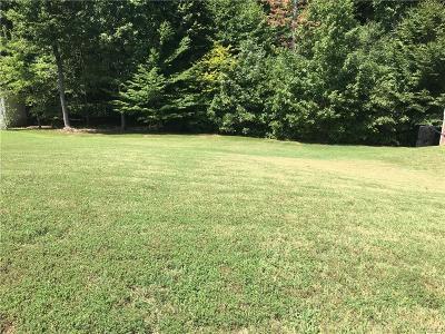 Land For Sale: 6754 Beulah Oaks Lane