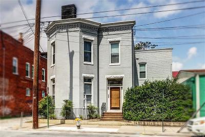 Richmond Condo/Townhouse For Sale: 420 N 1st Street