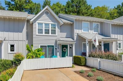 Henrico County Condo/Townhouse For Sale: 12328 Sir James Court