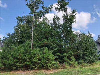 Chesterfield Land For Sale: 9219 Sir Britton Drive