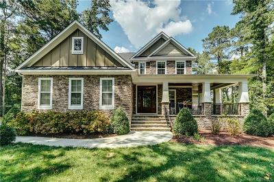 Richmond Single Family Home For Sale: 12653 River Road