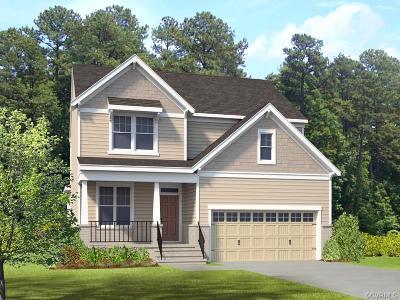 Glen Allen Single Family Home For Sale: 11074 Little Five Loop