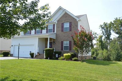 Henrico County Single Family Home For Sale: 3040 Macallan