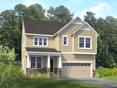 Glen Allen Single Family Home For Sale: 11078 Little Five Loop