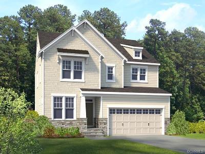Glen Allen Single Family Home For Sale: 11082 Little Five Loop