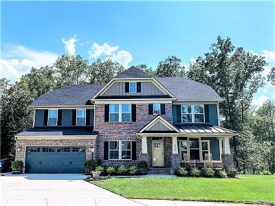 Mechanicsville Single Family Home For Sale: 9070 Shakopee Trail
