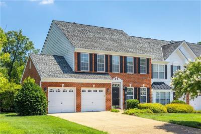 Henrico Single Family Home For Sale: 10509 Barbara Lane
