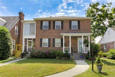 Richmond Condo/Townhouse For Sale: 1219 Warren Avenue #B
