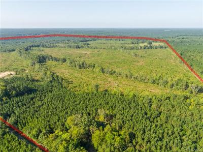 Land For Sale: 1100 Cobbs Road