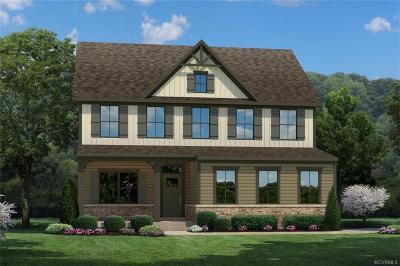 Glen Allen Single Family Home For Sale: 200 Hepler Ridge Court