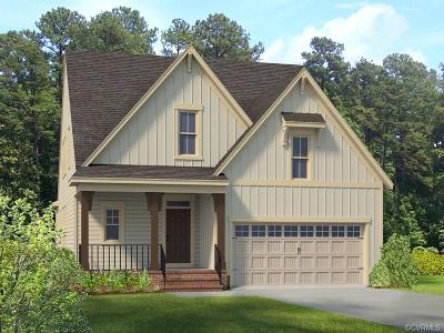 Glen Allen Single Family Home For Sale: 11069 Little Five Loop
