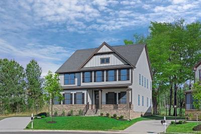 Glen Allen Single Family Home For Sale: 400 Hepler Ridge Court