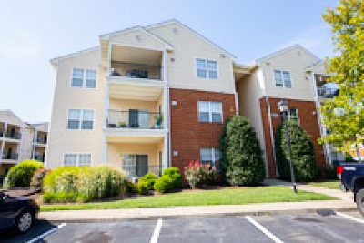 Glen Allen Condo/Townhouse For Sale: 9600 Links Way #G