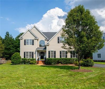 Glen Allen Single Family Home For Sale: 12319 Stanwood Court