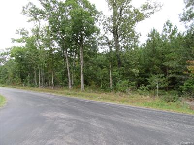 Land For Sale: 151-A-28 Gray Road