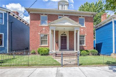 Petersburg Single Family Home For Sale: 249 High Street