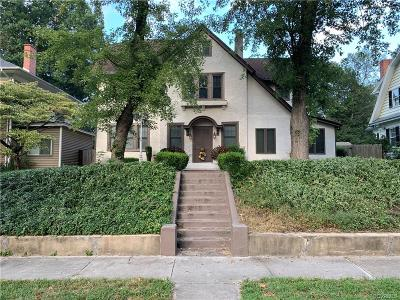 Single Family Home For Sale: 1671 Berkeley Avenue