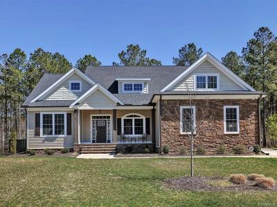 Chesterfield Single Family Home For Sale: 8467 Highmarker Court