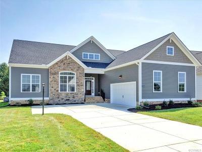 Hanover Single Family Home For Sale: 7714 Clarey Lane