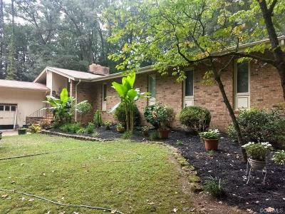 Henrico Single Family Home For Sale: 4520 Union Grove Road