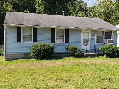 Rental For Rent: 424 Roundtop Avenue