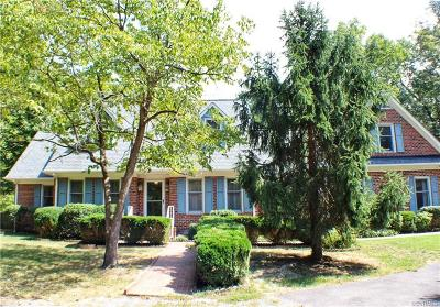 Ashland Single Family Home For Sale: 14064 Deer Creek Road