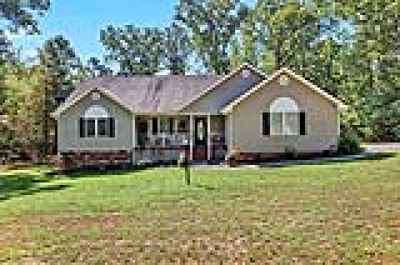 Single Family Home For Sale: 4711 Rocking Horse Lane