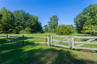 Land For Sale: 4 Gillim Road