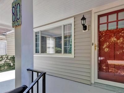 Single Family Home For Sale: 810 W 46th Street