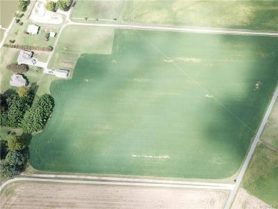 Land For Sale: 0tbd Wellfords Wharf Road