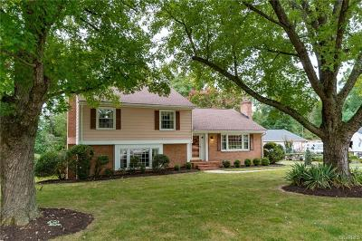 Single Family Home For Sale: 9057 Westone Road
