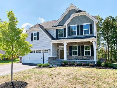 Chesterfield Single Family Home For Sale: 8566 Amington Lane