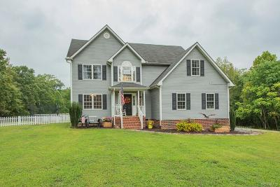 Single Family Home For Sale: 2203 Old Tavern Road