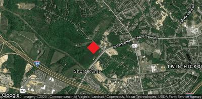 Land For Sale: 12351 Kain Road