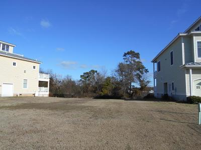 Cape Charles Residential Lots & Land For Sale: 25 Kings Ct