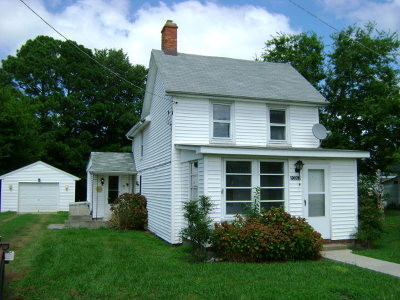 Quinby VA Single Family Home For Sale: $69,000