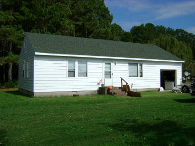 Cashville VA Single Family Home For Sale: $99,000