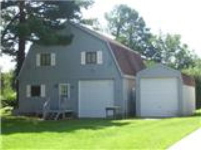 Wachapreague VA Single Family Home For Sale: $149,000
