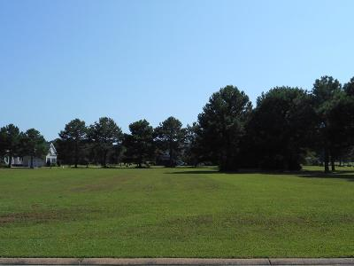 Cape Charles, Capeville, Kiptopeke, Cheriton Residential Lots & Land For Sale: 501 Arnie's Loop
